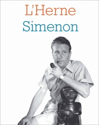 Laurence Tacou - Georges Simenon.