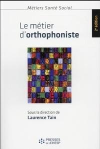 Laurence Tain - Le métier d'orthophoniste - Langage, genre et profession.