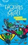 Laurence Talairach - Enquêtes au musée - Vol. 4 - Le papillon du bout du monde.