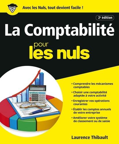 Comptabilité pour les nuls - Laurence Thibault - Format ePub - 9782754065313 - 15,99 €