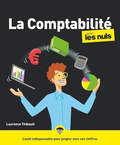 La comptabilité pour les Nuls 3e édition