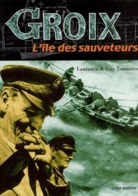 Deedr.fr Groix, L'île des sauveteurs - Une histoire du sauvetage à Groix Image