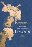 Laurence Turetti et Georges Chaluleau - Limoux - Histoire d'un vignoble.