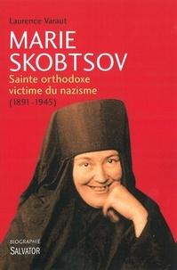Deedr.fr Marie Skobstov - Sainte orthodoxe victime du nazisme Image