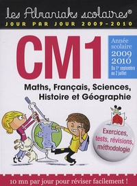 Laurence Vergne - CM1 Année scolaire 2009-2010 - Maths, Français, Sciences, Histoire et Géographie.