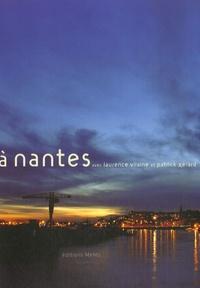 Laurence Vilaine - A Nantes.