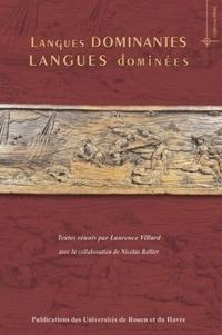 Laurence Villard - Langues dominantes, langues dominées.