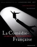 Laurencine Lot et Joël Huthwohl - La Comédie- Française - 30 ans de création théâtrale.