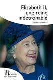 Laurène Lombardo - Elizabeth II - Une reine indétrônable.