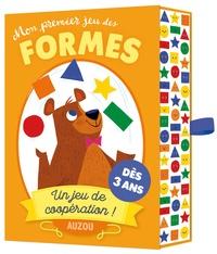 Laurène Paumier - Mon premier jeu des formes.