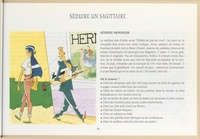 Laurène Petit - Un amour de Sagittaire - 22 novembre-20 décembre.