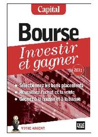 Bourse 2012- Investir et gagner - Laurens Lafont |