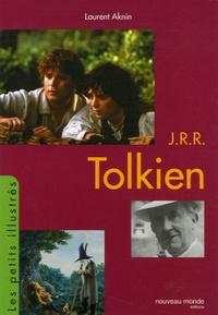Laurent Aknin - J.R.R Tolkien.