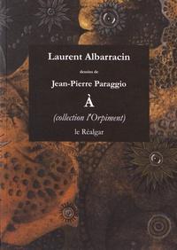 Laurent Albarracin - A.