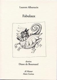Laurent Albarracin - Fabulaux.