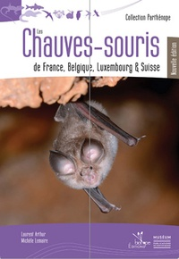Les Chauves-souris de France, Belgique, Luxembourg et Suisse.pdf