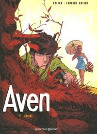Laurent Astier et  Stefan - Aven Tome 2 : L'affût.