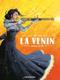 Laurent Astier - La Venin Tome 1 : Déluge de feu.