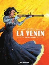 Laurent Astier - La Venin - Tome 1 - Déluge de feu.