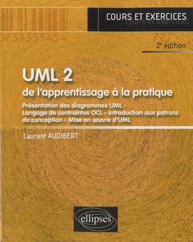 Laurent Audibert - UML2, de l'apprentissage à la pratique.