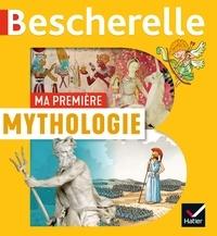 Laurent Audouin et François Vincent - Ma première mythologie.