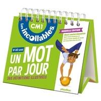 Laurent Audouin et Pascal Baltzer - Un mot par jour CM1 - 365 définitions illustrées.