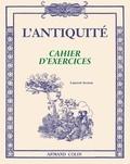 Laurent Avezou - L'Antiquité.