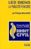 Laurent Aynès et Philippe Malaurie - .