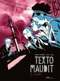 Laurent Bailly et Tanguy Ferrand - Texto maudit - Tome 1.