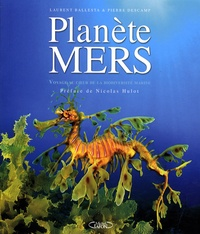 Corridashivernales.be Planète mers - Voyage au coeur de la biodiversité marine Image