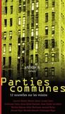 Laurent Banitz et Benoît Camus - Parties communes - 12 nouvelles sur les voisins.