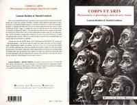 Laurent Baridon - Corps et arts : physionomies et physiologies dans les arts visuels.