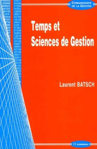 Laurent Batsch - .