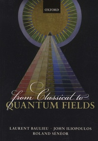 Histoiresdenlire.be From Classical to Quantum Fields Image