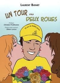 Feriasdhiver.fr Un Tour... deux roues Image