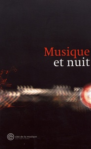 Laurent Bayle - Musique et nuit.