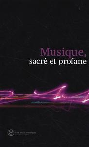 Laurent Bayle - Musique, sacrée et profane.