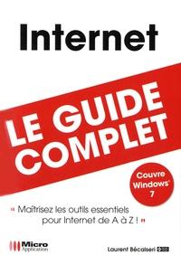 Laurent Bécalseri - Internet - Edition spéciale Windows 7.