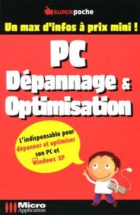 Laurent Bécalseri - PC - Dépannage et optimisation.