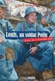 Laurent Bègue et Patrick Le Borgne - Louis, un soldat Poilu - Le jour du 11 novembre 1918.