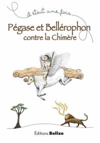 Laurent Bègue et Noémie Foucher - Pégase et Bellérophon contre la Chimère.