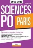 Laurent Berthet - Sciences Po Paris - Réussir toutes les épreuves.
