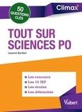 Laurent Berthet - Tout sur Sciences Po.