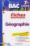 Laurent Berton - Géographie Tle L/ES/S.