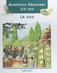 Laurent Bessol et François Hardy - Le zoo.