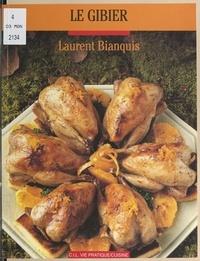 Laurent Bianquis - Le gibier.