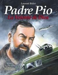 Padre Pio : La volonté de Dieu.pdf