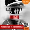 Laurent Binet - HHhh.