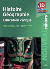 Histoire-géographie, éducation civique, 1e professonnelle - Bac Pro 3 ans.pdf