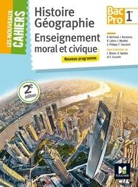 Histoire Géographie Enseignement moral et civique 1re Bac Pro.pdf